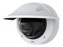 NET CAMERA P3248-LVE DOME/01598-001 AXIS