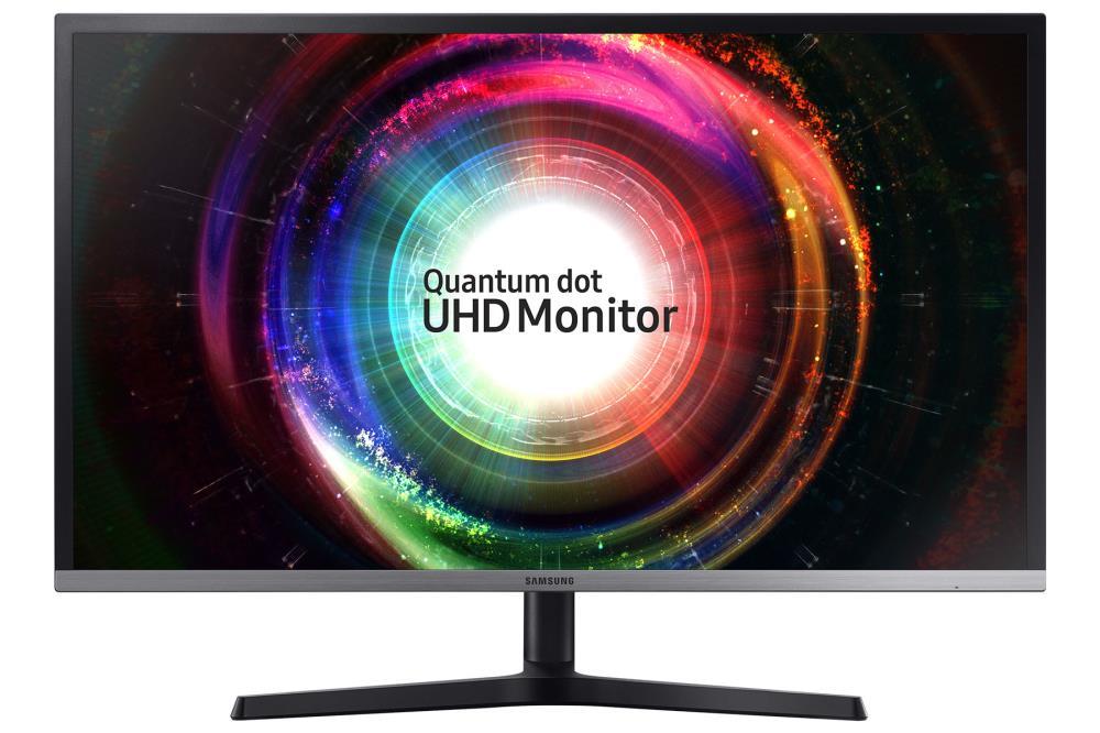 LCD Monitor SAMSUNG U32H850 31.5