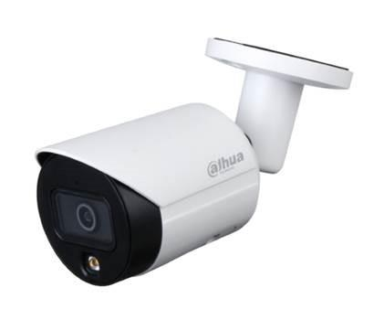 NET CAMERA 4MP IR BULLET/IPC-HFW2439SSALED0280BS2 ..